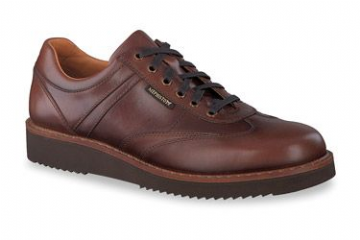 Mephisto 'ADRIANO'  Brown Leather